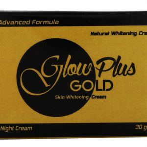 Glow Plus Gold Cream