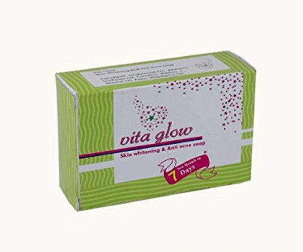 Vita Glow Skin Whitening Soap