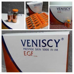 Veniscy Prestige Skin 5000 IV-IM EGF