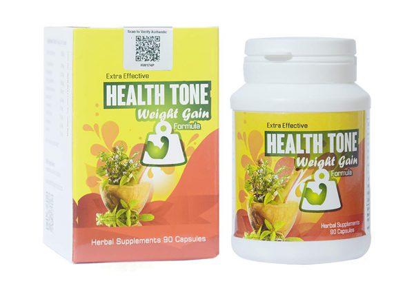 Extra Effective Health Tone Capsule