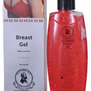 dr james breast enlargement gel