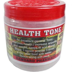 Health Tone Weight Gain Powder