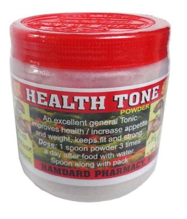 Health Tone Weight Gain Powder