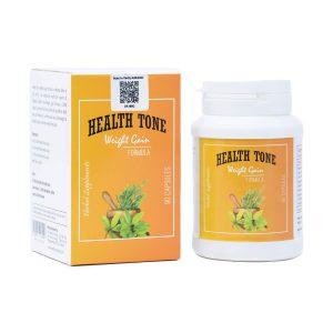 Health Tone Weight Gain Capsule