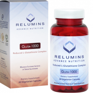 Relumins Advance Nutrition 1000mg