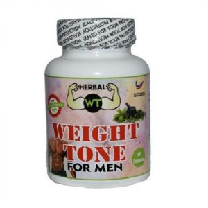 Weight Tone For Men