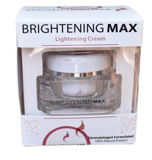 Brightening Max Cream