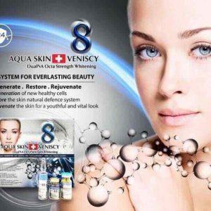 Aqua Veniscy 8 DualNa Octa Strength Whitening