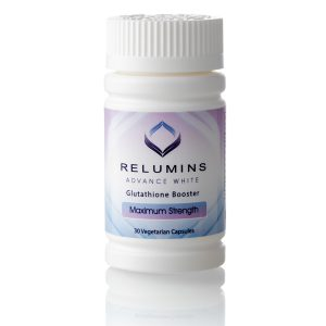Relumins Advanced White Glutathione Booster - Max Strength