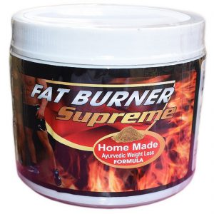 Fat Burner Supreme