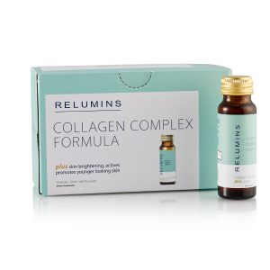 Relumins Collagen Complex Formula Drink - Apple Flavor
