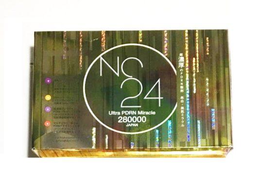 NC24 280000 Ultra PDRN Miracle