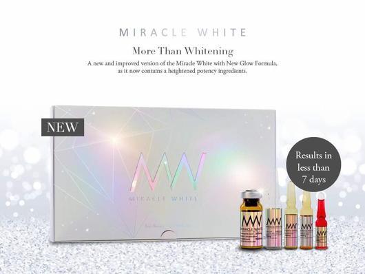 Miracle White 9000mg